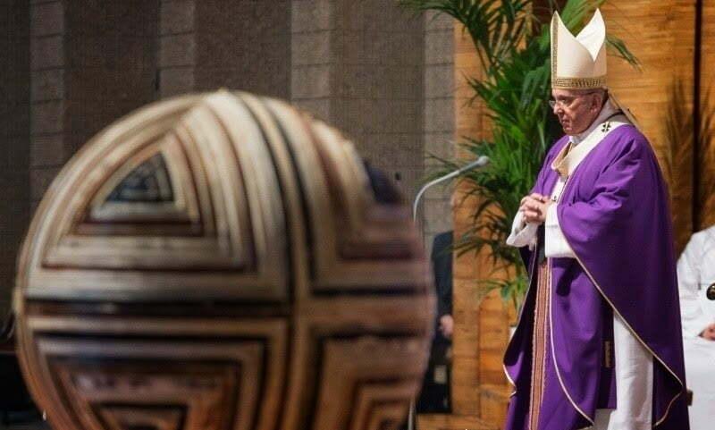 La liturgia del Tiempo de Adviento
