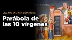 Parábola de las 10 vírgenes