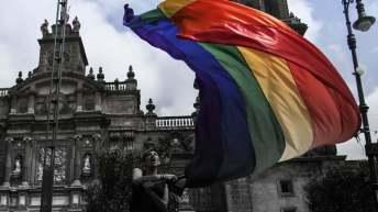 ¿Un homosexual puede comulgar?