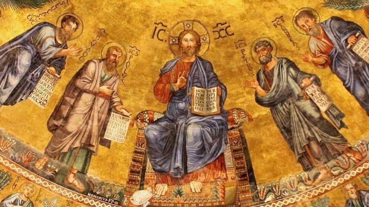 El poder de la Iglesia en el orden establecido por Dios