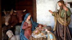 El Papa pide mantener la tradición de poner el Pesebre durante la Navidad