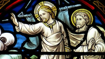 El carácter espiritual de la realeza de Jesucristo
