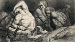 Las cuatro principales puertas del infierno