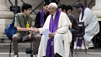 Formar a la juventud en la Santidad