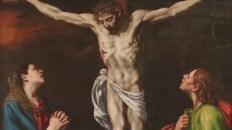 Los personajes de la Pasión de Cristo
