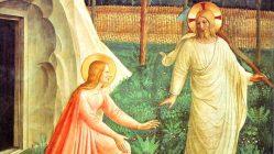 Sermón de San Agustín sobre la Resurrección