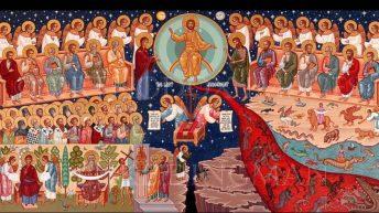 Signos de la vuelta de Cristo