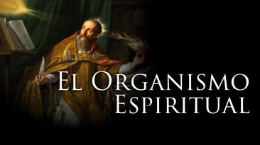 Portada - Las tres conversiones - El organismo espiritual