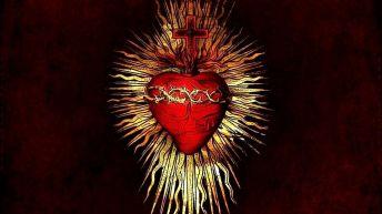 La reparación, alma de la consagración al Sagrado Corazón