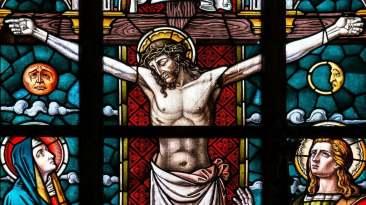 Pecados contra el Primer Mandamiento