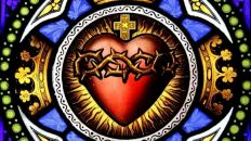 Indulgencia plenaria en la Solemnidad del Sagrado Corazón de Jesús: Acto de desagravio