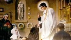 San Luis María quiere conducirnos a la Consagración perfecta y total