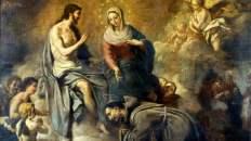 La Virgen María, mediadora de los hombres
