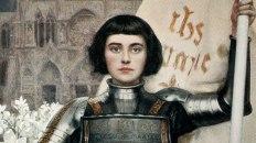 Por qué Juana de Arco nunca ha sido un ícono feminista