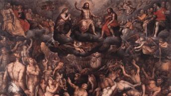 Pedido de las almas del purgatorio: sáquennos de aquí