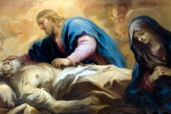 Vida de San José según la Beata Ana Catalina Emmerich III