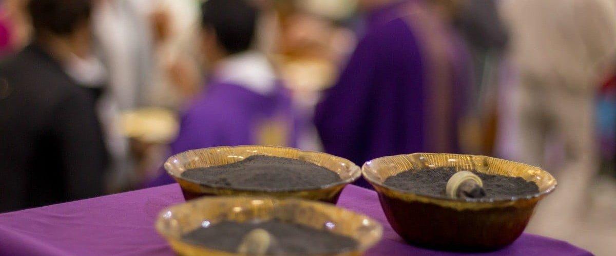 La liturgia del Tiempo cuaresmal