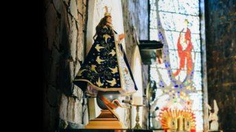 Virgen de Caacupé: unión entre el evangelio y la cultura nativa
