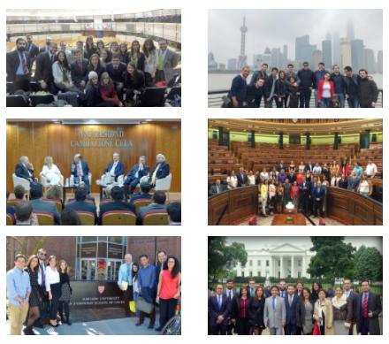 Máster en Asesoramiento de Imagen y Consultoría Política CIGMAP UCJC