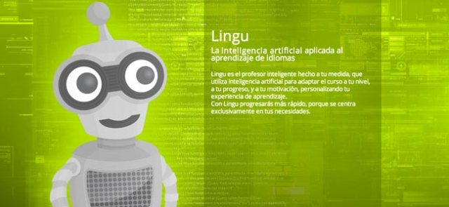 Aprende idiomas online con Lingualia