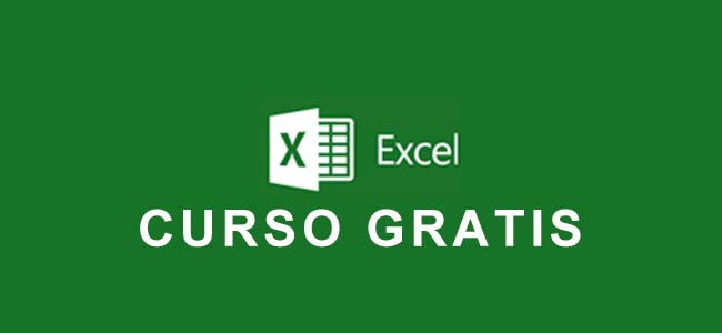 Cursos para aprender Excel gratis