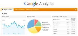 Google Analytics tutorial gratis