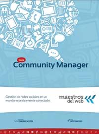 Guía de community manager