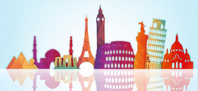 Decenas de cursos gratis de idiomas: inglés, francés, chino o alemán