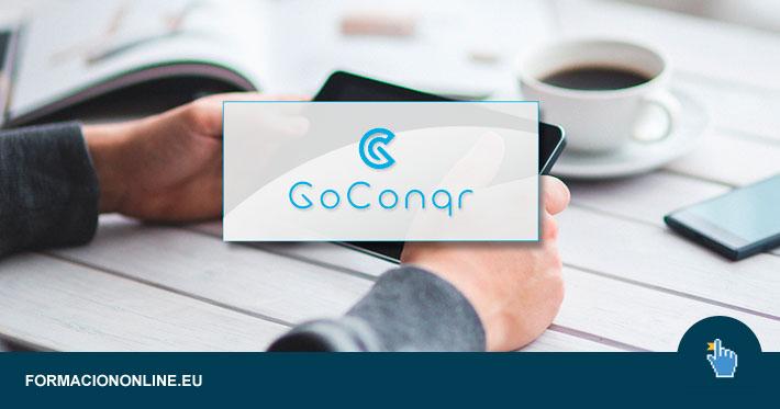 GoConqr: Herramientas para estudiar exámenes online gratis