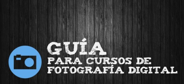 Lo que deberías aprender en un curso online de fotografía digital