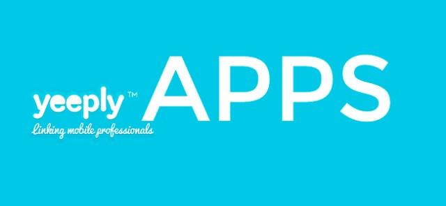 Encuentra el desarrollador móvil para tu app con Yeeply