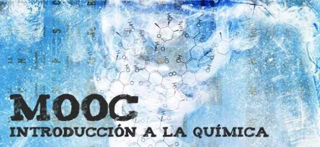MOOC de introducción a la química