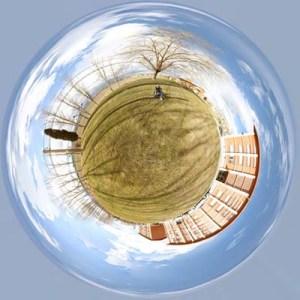 Panorámica de 360 grados