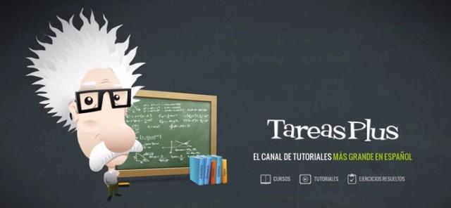 104 cursos gratis en el marketplace de TareasPlus