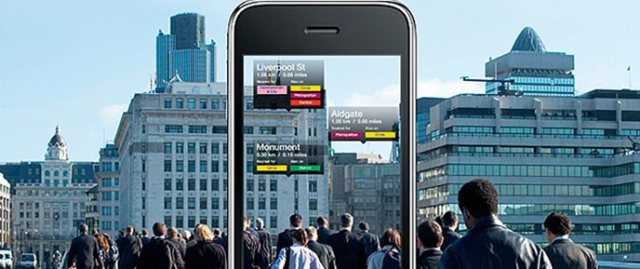 Webinar gratis de realidad aumentada en marketing