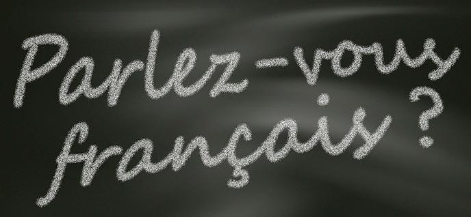 Curso de francés online gratis
