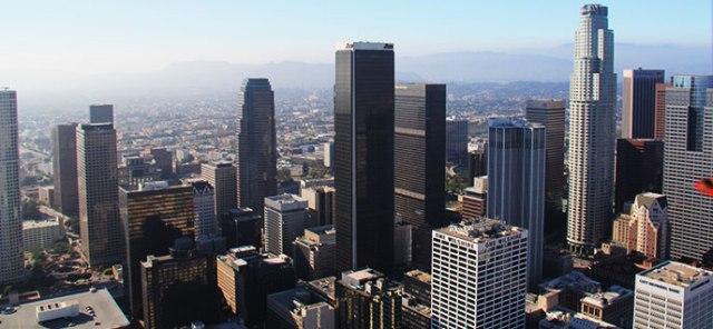 Curso de inglés en Los Ángeles