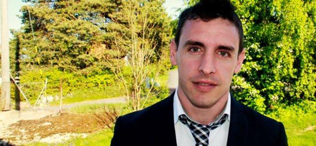 Entrevista a Daniel Olivas, alumno del CFGS Gestión Comercial y Marketing de Linkia FP