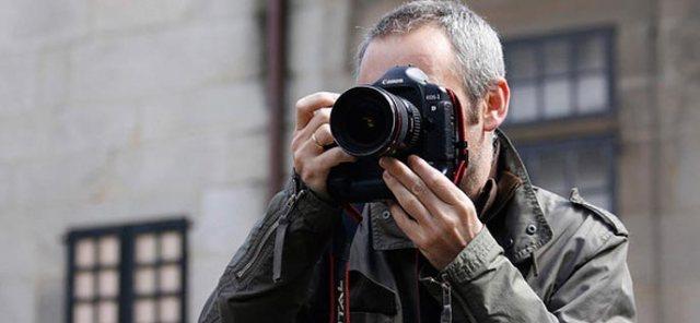 Curso gratis de fotografía online