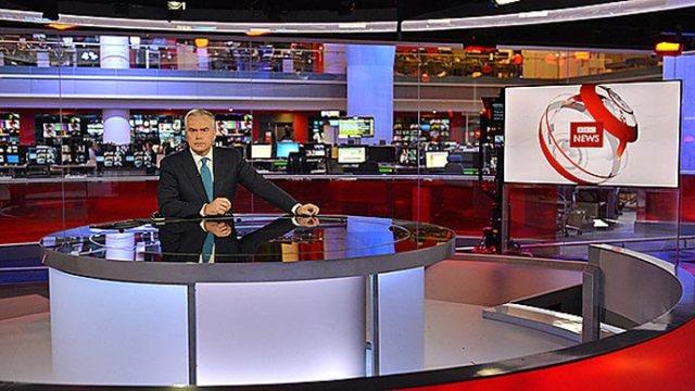 Cursos de periodismo gratis de la Academia de la BBC