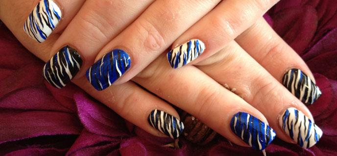 Curso de uñas acrílicas