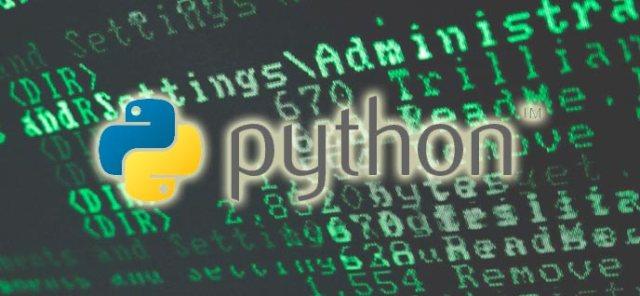 Curso python: programación al alcance de todos