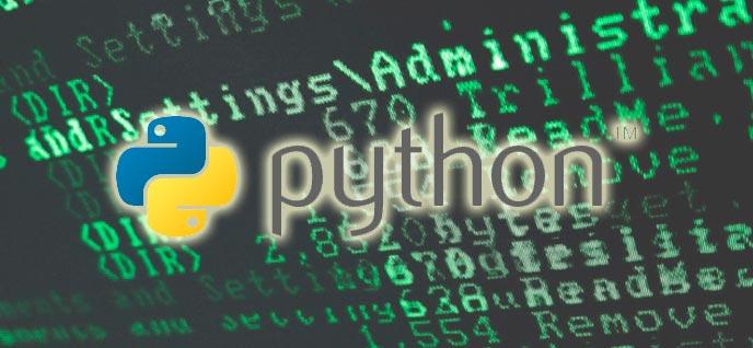 Curso de Python online gratis