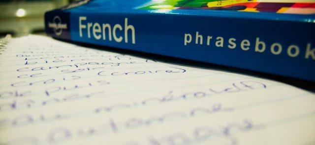 Curso de francés gratis online