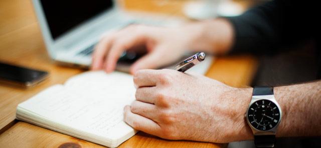 Inglés B1, curso MOOC gratis para escribir sin errores