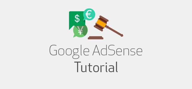 Tutorial de AdSense gratis