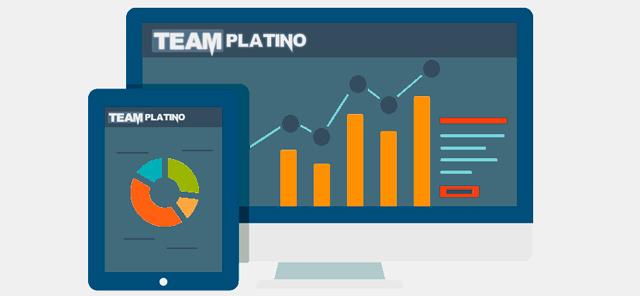 El mejor curso de SEO y monetización: Teamplatino