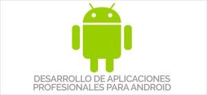 Curso MOOC gratis de desarrollo de app profesionales para Android