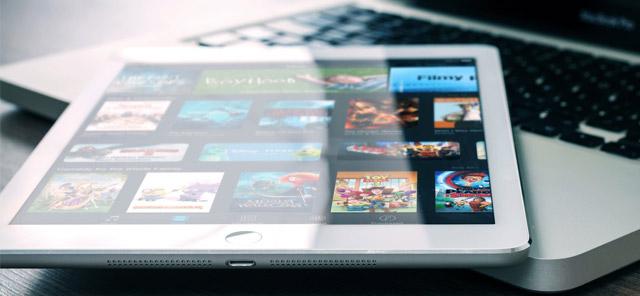 Temario del curso de desarrollo de App
