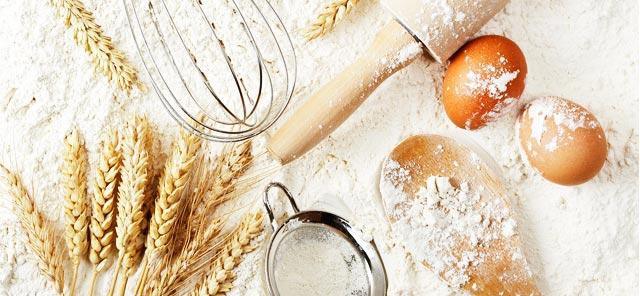 Curso de Panadería Gratis Online en Vídeo